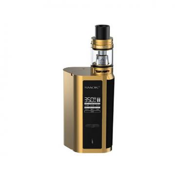 Kit GX2/4 Smok - Gold Black