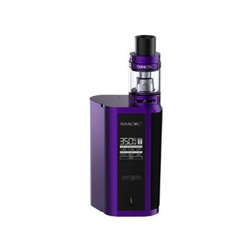 Kit GX2/4 Smok - Purple Black