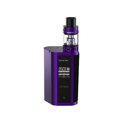 Kit GX2/4 Smok - Purple Black
