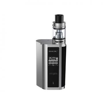 Kit GX2/4 Smok - Silver Black