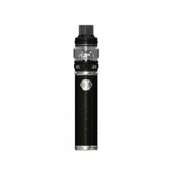 Kit IJust 3 Eleaf - Black