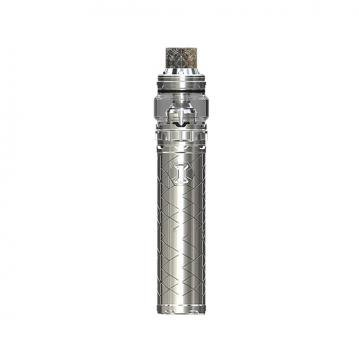 Kit IJust 3 Eleaf - Silver