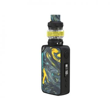 Kit iStick Mix Eleaf - Glary Knight