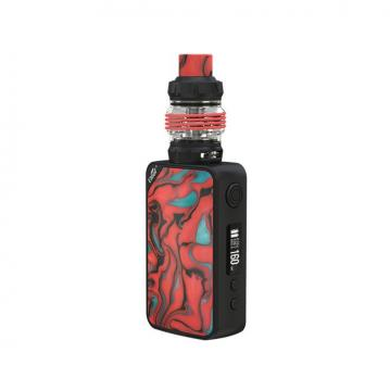 Kit iStick Mix Eleaf - Hell Witch