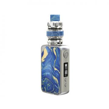 Kit iStick Mix Eleaf - Skyline Numen