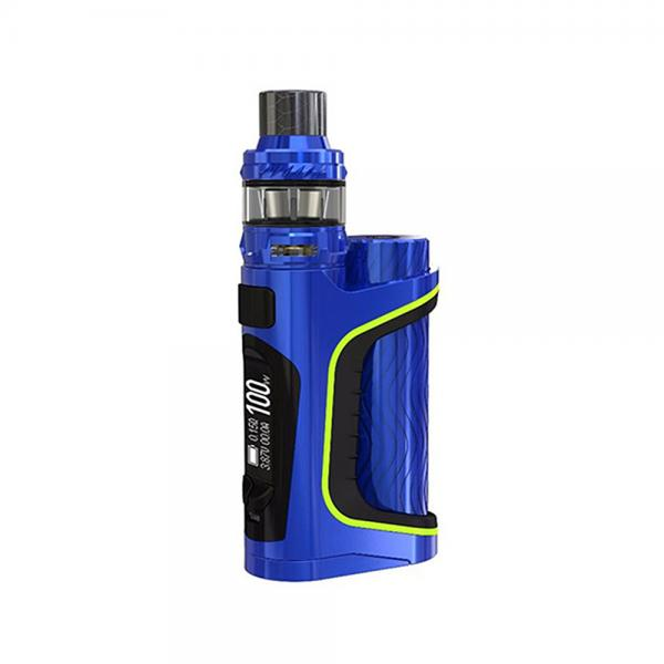 Kit iStick Pico S by Eleaf - Blue