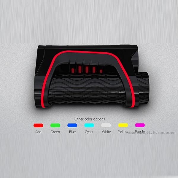 Kit iStick Pico S by Eleaf - Blue