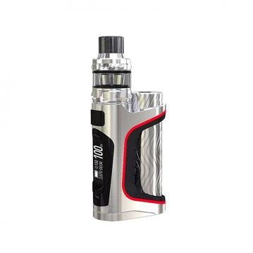 Kit iStick Pico S by Eleaf - Silver