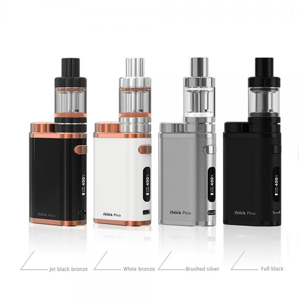 Kit Istick Pico by Eleaf