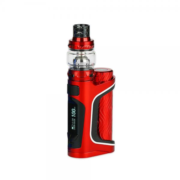 Kit iStick Pico S by Eleaf - Red