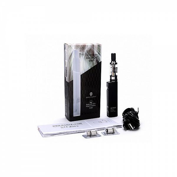 Kit JustFog Q16 C - Black