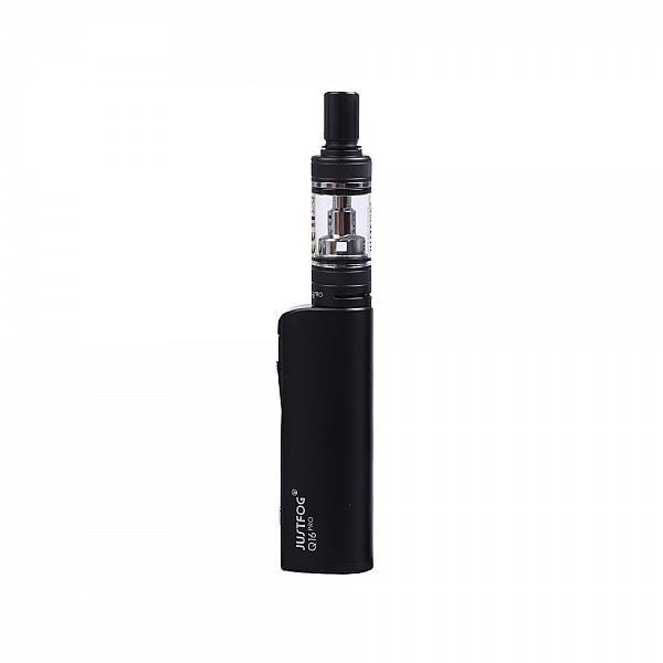 Kit JustFog Q16 Pro - Black