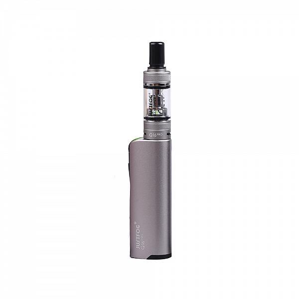 Kit JustFog Q16 Pro - Silver