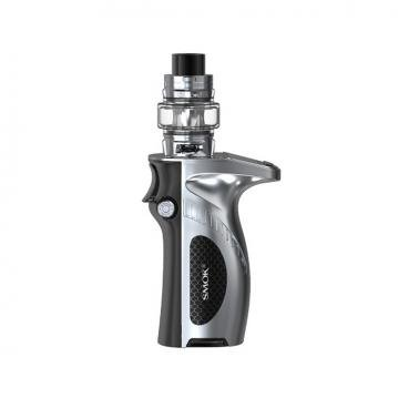 Kit Smok Mag Grip - Prism Chrome Black