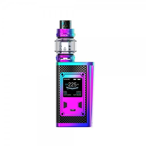 Kit Majesty Luxe Edition Smok - Prism Ra...