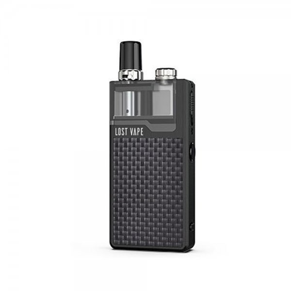 Kit Orion Plus DNA Lost Vape - Black Tex...