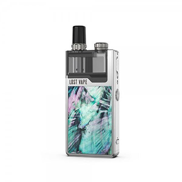 Kit Orion Plus DNA Lost Vape - Silver Oc...