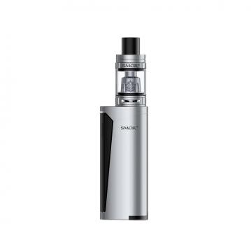 Kit Smok Priv V8 Silver Black