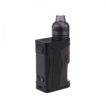 Kit Simple Ex Squonk Vandy Vape - Black