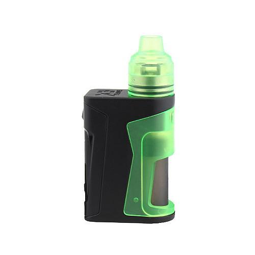 Kit Simple Ex Squonk Vandy Vape - Green