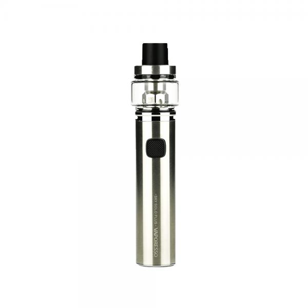 Kit Vaporesso Sky Solo Plus - Silver
