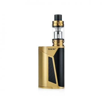 Kit Smok GX350 - Gold Black