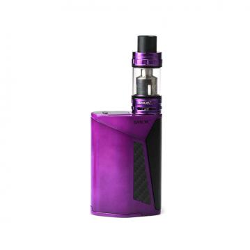Kit Smok GX350 - Purple Black