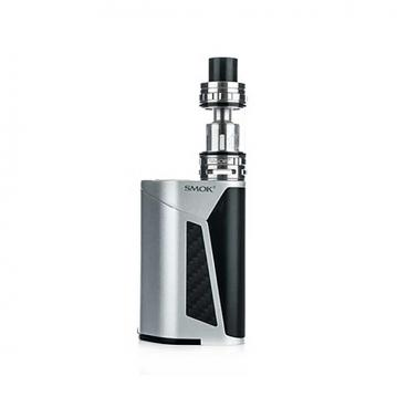 Kit Smok GX350 - Silver Black