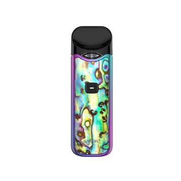 Kit Smok Nord - 7-Color Shell