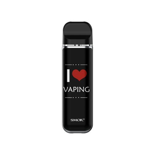 Kit Smok Novo 2 - I Love Vaping