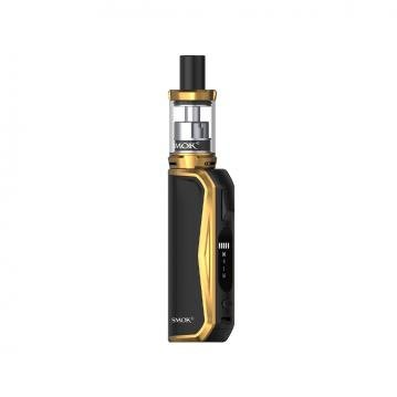 Kit Smok Priv N19 - Gold Black