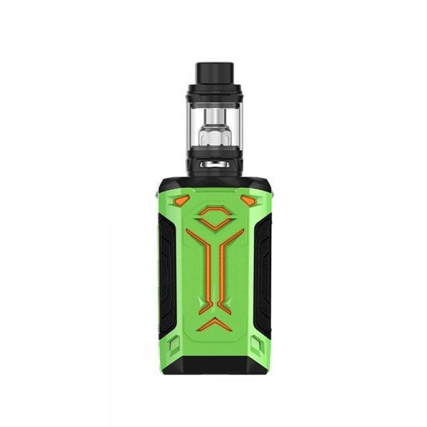 Kit Switcher LE 220W TC - Shiny Green