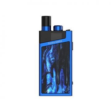Kit Smok Trinity Alpha - Prism Blue