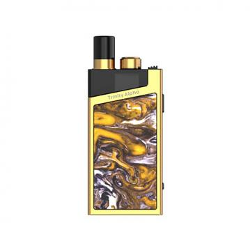 Kit Smok Trinity Alpha - Prism Gold