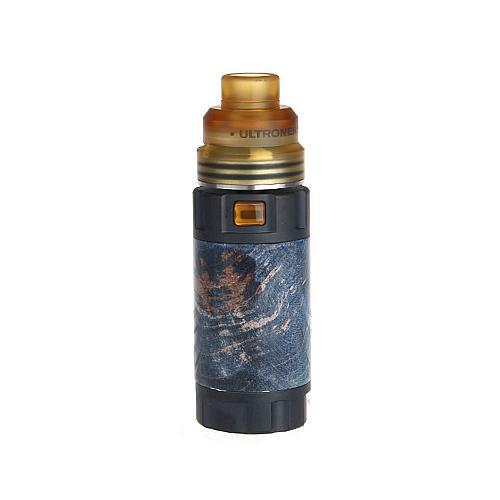 Kit Ultroner Mini Stick  - Black Blue