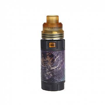 Kit Ultroner Mini Stick - Black Purple
