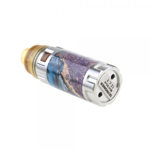 Kit Ultroner Mini Stick - Silver Blue