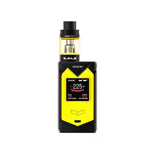 Kit Veneno Smok - Black Yellow