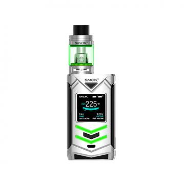 Kit Veneno Smok - Silver Black