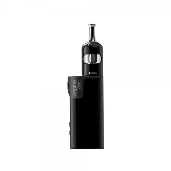 Kit Zelos 2.0 Aspire - Black