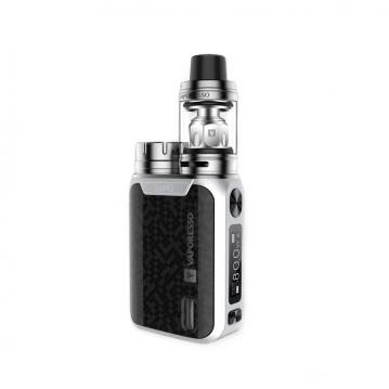 Kit Swag Vaporesso 3,5ml - Silver