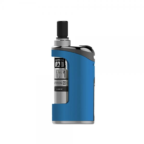 Kit Compact 14 JustFog - Blue