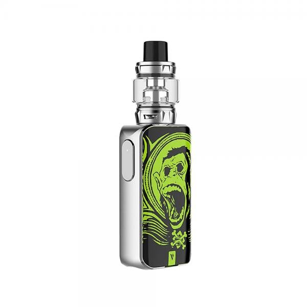Kit Luxe S Vaporesso - Green Ape