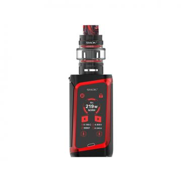Kit Smok Morph 219 - Black Red