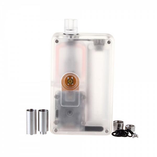 Kit Billet Box 70W - SXK - Clear