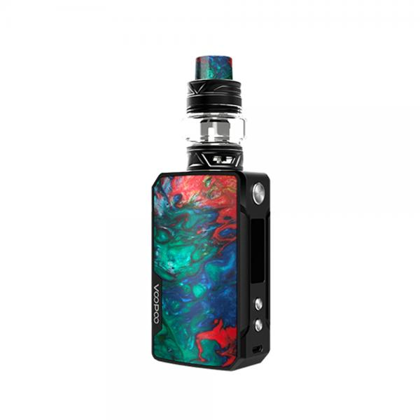 Kit Drag Mini TC Voopoo - B Coral