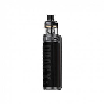 Kit Drag X Pro 18650/21700 - Voopoo - Classic Black