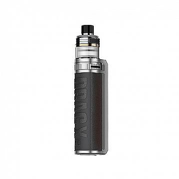 Kit Drag X Pro 18650/21700 - Voopoo - Gobi Gray