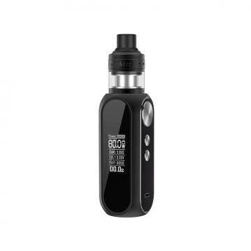 Kit Obs Cube MTL - Black
