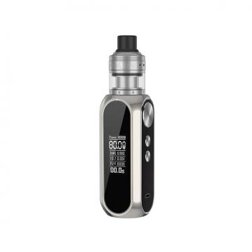 Kit Obs Cube MTL - Chrome